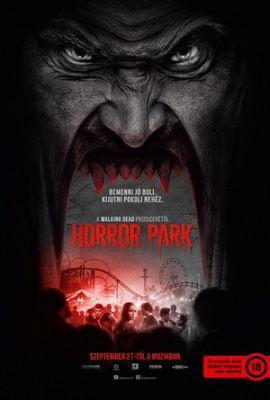 Horror Park (2018) online film