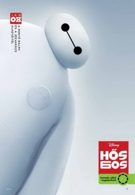 Hős6os (2014) online film