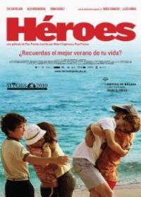 Hősök (2010) online film