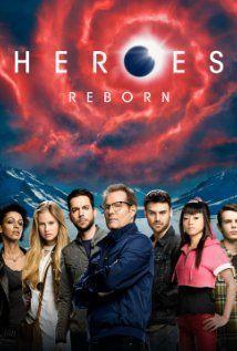 Hősök: Újjászületés 1. évad (2015) online sorozat