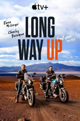 Hosszú motorozás felfelé 1. évad (2020) online sorozat