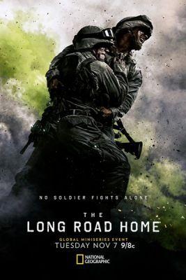 Hosszú út hazáig (The Long Road Home) (2017) online sorozat