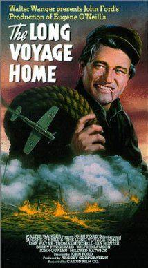 Hosszú út hazáig (1940) online film