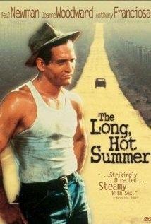 Hosszú, forró nyár (1958) online film