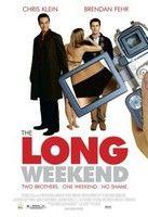 Hosszú hétvége (2005) online film