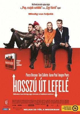 Hosszú út lefelé (2014) online film