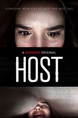 Host (2020) online film