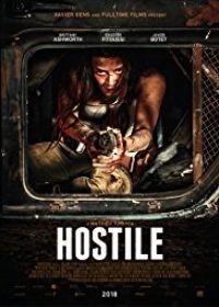 Hostile (2017) online film