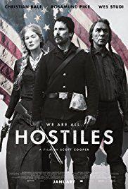Hostiles (2017) online film