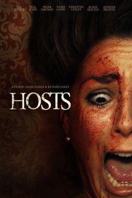 Hosts (2020) online film