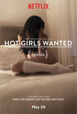 Hot Girls Wanted (2015) online film