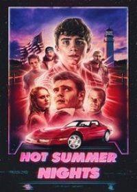 Hot Summer Nights (2017) online film