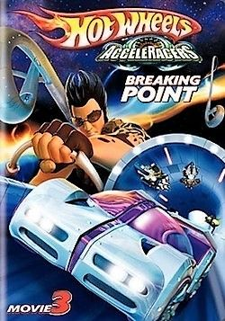 Hot Wheels AcceleRacers: Breaking Point (2005) online film