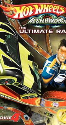 Hot Wheels Acceleracers the Ultimate Race (2005) online film