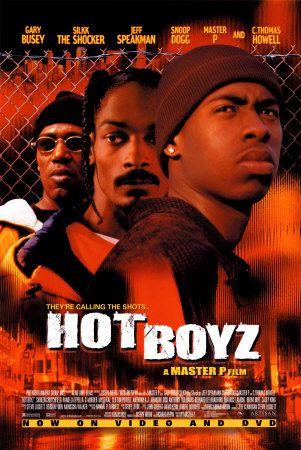 Hot Boyz - A Banda (1999) online film