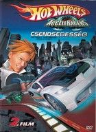 Hot Wheels - Acceleracers - Csendsebesség (2005) online film