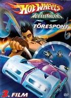 Hot Wheels - Acceleracers - Töréspont (2006) online film