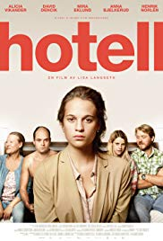 Hotel (2013) online film