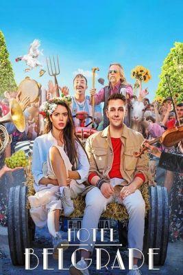 Hotel Belgrád (2020) online film