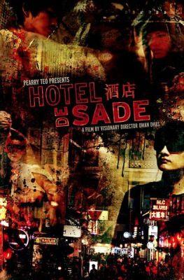 Hotel de Sade (2013) online film