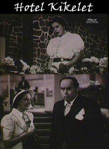 Hotel Kikelet (1937) online film