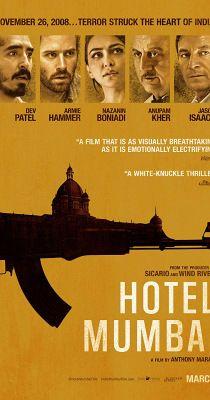 Hotel Mumbai (2018) online film