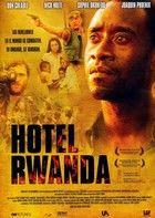 Hotel Ruanda (2004) online film