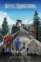 Hotel Transylvania - Ahol a szörnyek lazulnak (2012) online film