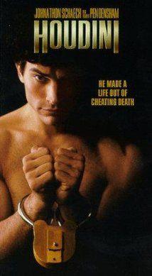 Houdini - A halál cimborája (1998) online film