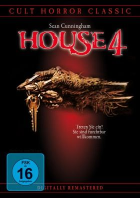 House IV: Home Deadly Home (1992) online film
