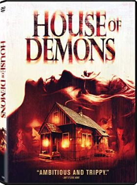 House of Demons (2018) online film