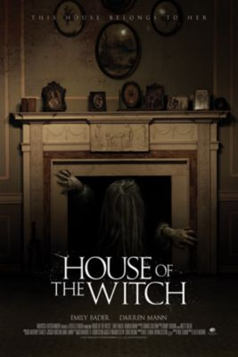 A Boszorkány Háza (House of the Witch) (2017) online film