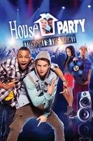 House Party Tonights The Night (2013) online film