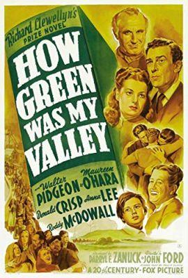 Hová lettél, drága völgyünk? (1941) online film