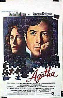 Hová tűnt Agatha Christie? (1979) online film