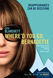 Hová tűntél, Bernadette? (2019) online film