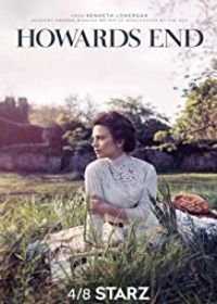 Howards End 1. évad (2017) online sorozat