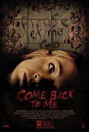 Hozz vissza! (2014) online film