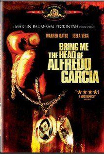 Hozz�tok el nekem Alfredo Garcia fej�t! (1974)