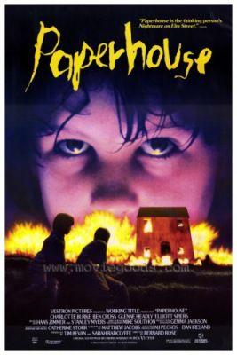 Rémálmok háza (1988) online film