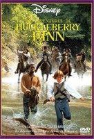 Huckleberry Finn kalandjai (1993) online film