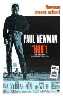Hud (1963) online film