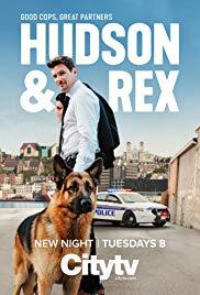 Hudson és Rex 2. évad (2019) online sorozat