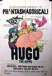 Hugó, a víziló (1975) online film