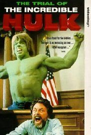 Hulk a bíróságon (1989) online film