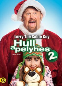 Hull a pelyhes 2 (2014) online film