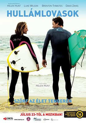 Hullámlovasok (Ride) (2014) online film
