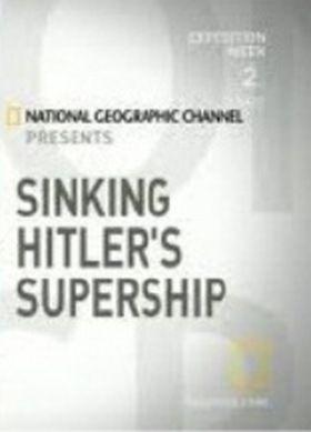 Hull�ms�rban Hitler szuperhaj�ja (2008)