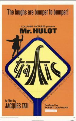 Hulot úr közlekedik (1971) online film