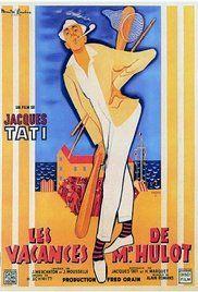 Hulot úr nyaral (1953) online film